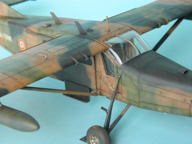 Pilatus PC-6/B2-H4. Roden 1/48. Fini. - Page 2 6jece4