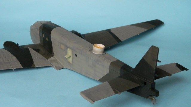 Ju-52. Revell1/48. - Page 4 6m28dp
