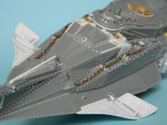 NAUTILUS Pegasus 1/144. .Fini. 6nifm4