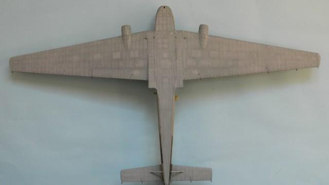 Ju-52. Revell1/48. - Page 5 6tthhz