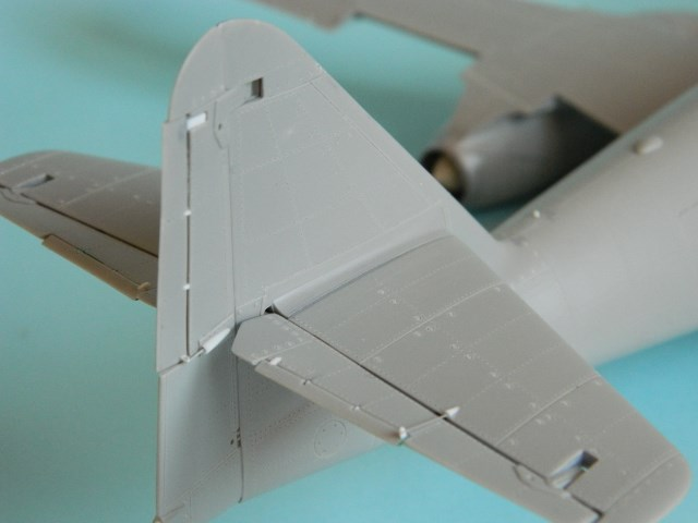 Me 262 A 1a. 1/32 Trumpeter . - Page 2 6yya2w