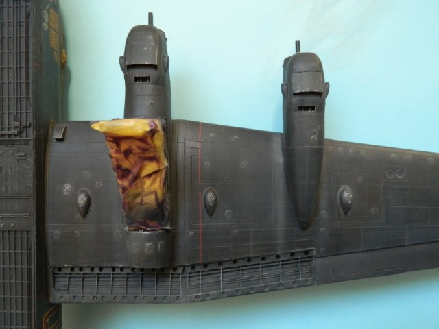 LANCASTER Mk III. Tamiya 1/48. - Page 13 7oodio