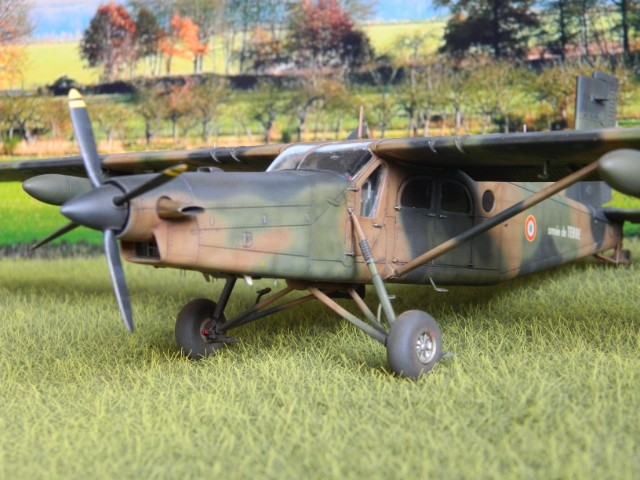 Pilatus PC-6/B2-H4. Roden 1/48. Fini. - Page 2 7tll4i