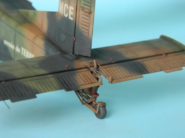 Pilatus PC-6/B2-H4. Roden 1/48. Fini. - Page 2 7wedhm