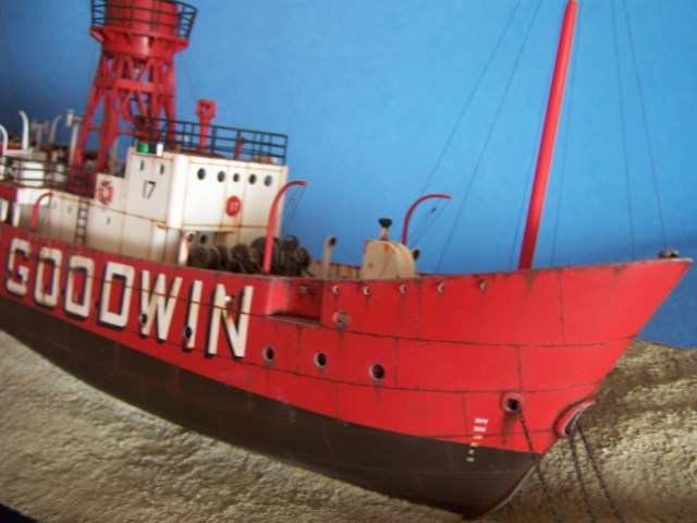 FIRE-BOAT. Revell 7z3cgx