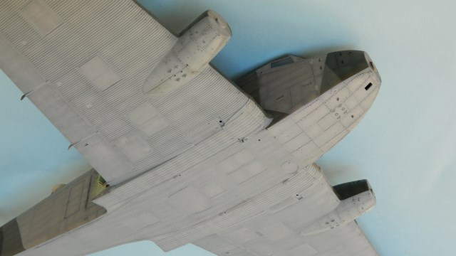 Ju-52. Revell1/48. - Page 5 8l4mav