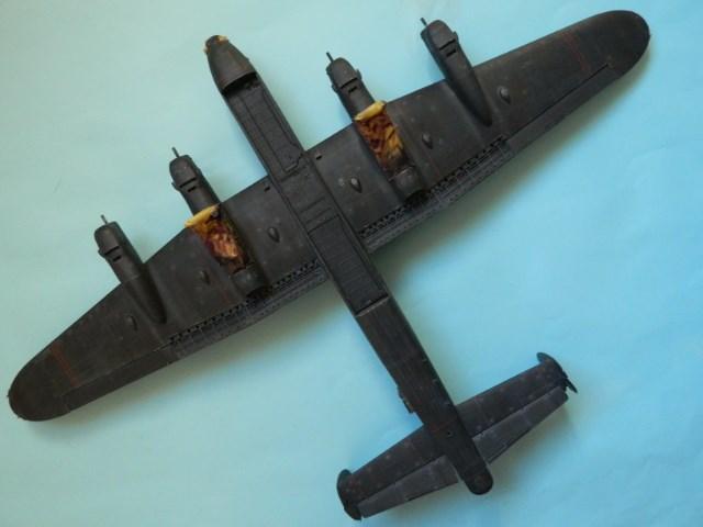 AVRO LANCASTER  Mk.III. Tamiya 1/48° - Page 12 8u9mjb