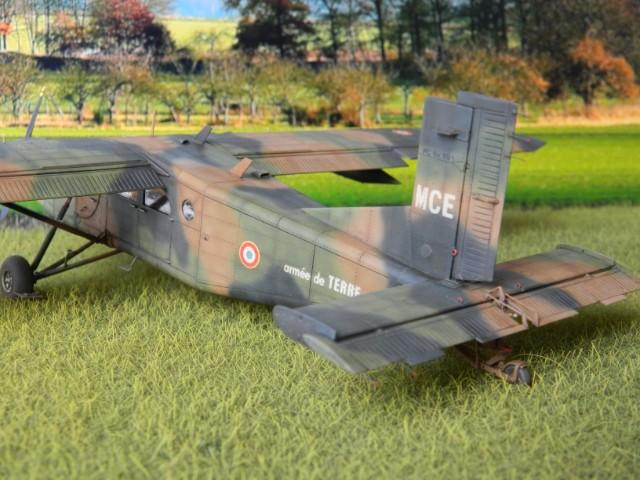 Pilatus PC-6/B2-H4. Roden 1/48.  fini. 9aeq2y
