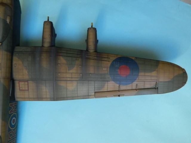 AVRO LANCASTER  Mk.III. Tamiya 1/48° - Page 12 Axibe2