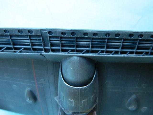 AVRO LANCASTER  Mk.III. Tamiya 1/48° - Page 12 B46a6u