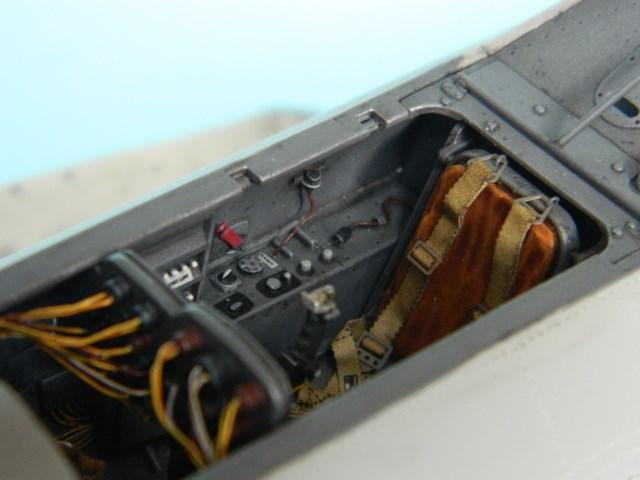 Me 262 A 1a. 1/32 Trumpeter . C1gb6l