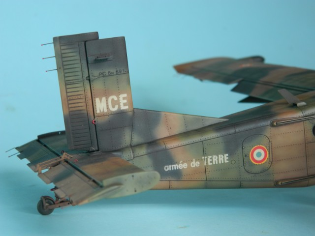 Pilatus PC-6/B2-H4. Roden 1/48. Fini. - Page 2 Cuv1e9