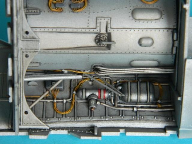 Me 262 A 1a. 1/32 Trumpeter . Cvh4bl