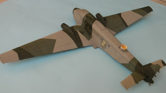 Ju-52. Revell1/48. - Page 5 Drsis3