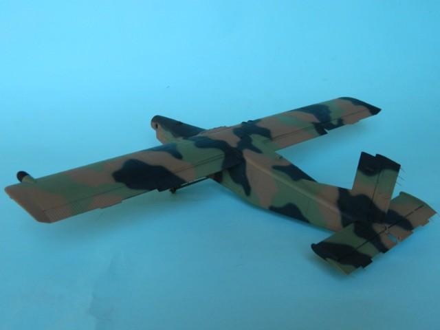 Pilatus PC-6/B2-H4. Roden 1/48. Fini. - Page 2 E13myo