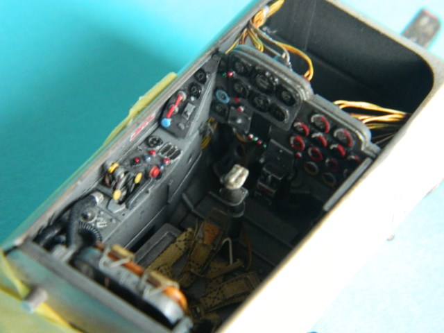 Me 262 A 1a. 1/32 Trumpeter . Ew8t5x