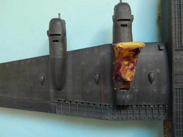 AVRO LANCASTER  Mk.III. Tamiya 1/48° - Page 12 G4940w