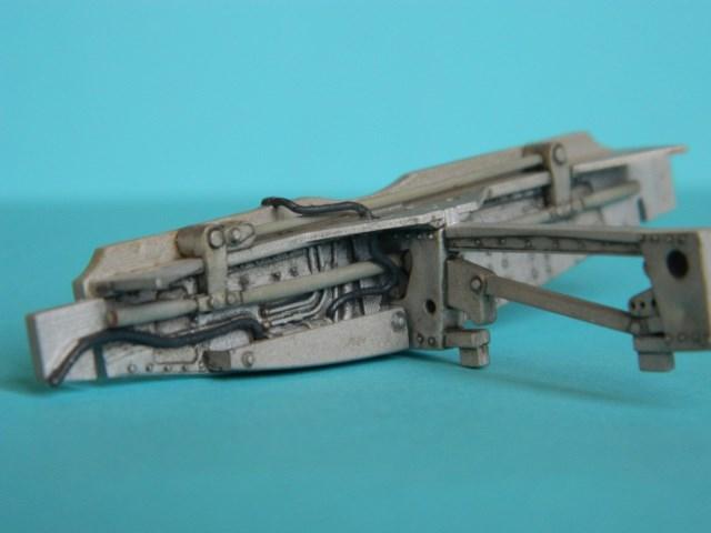 Me 262 A 1a. 1/32 Trumpeter . Gbfrnp