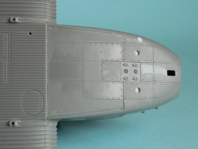Ju-52. Revell1/48. - Page 2 Gejc53