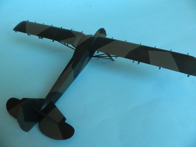 Fieseler Fi-156. Tamiya 1/48. Fertig. Hrbg0j