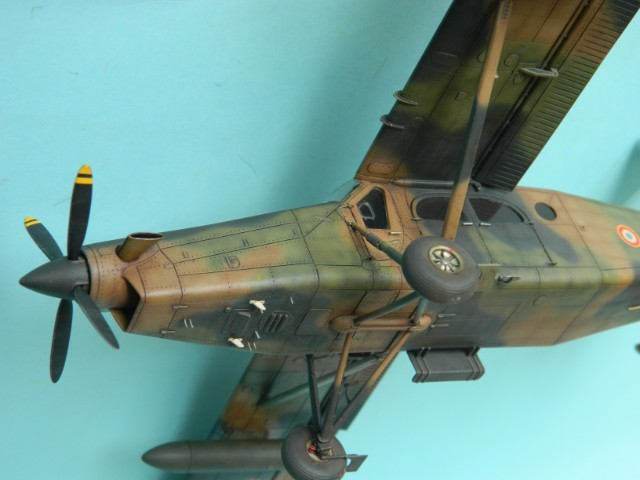 Pilatus PC-6/B2-H4. Roden 1/48. Fini. - Page 2 Ighqvg