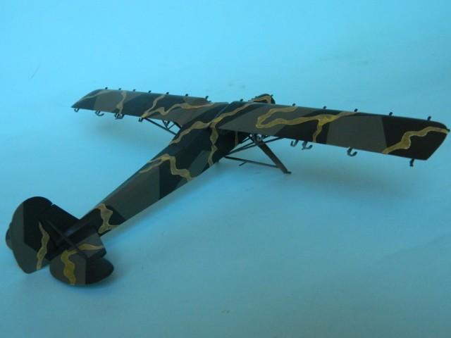 Fieseler Fi-156. Tamiya 1/48. Fertig. Jbjn4l