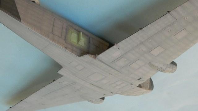 Ju-52. Revell1/48. - Page 5 K2ol5s