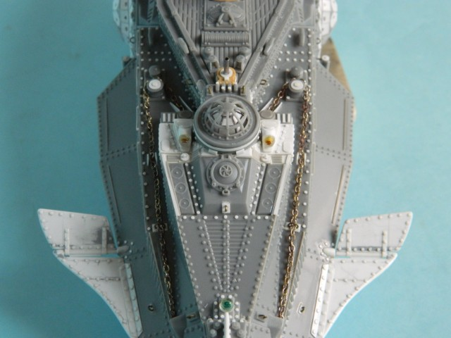 NAUTILUS Pegasus 1/144. .Fini. Khxqzv
