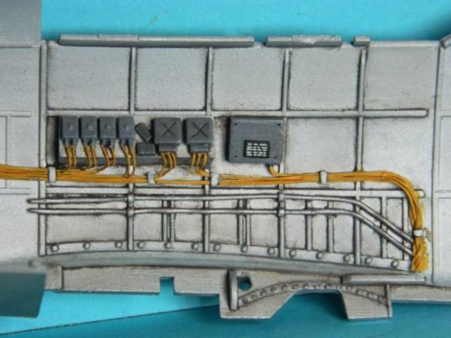 Me 262 A 1a. 1/32 Trumpeter . Koy77c
