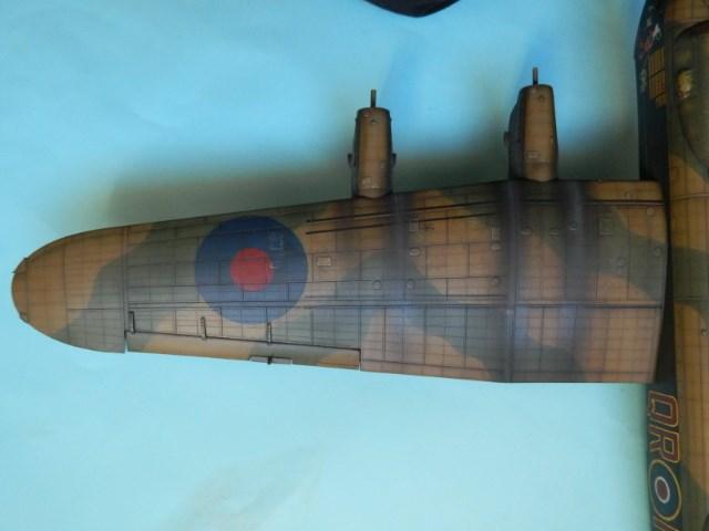 AVRO LANCASTER  Mk.III. Tamiya 1/48° - Page 12 L9brt0