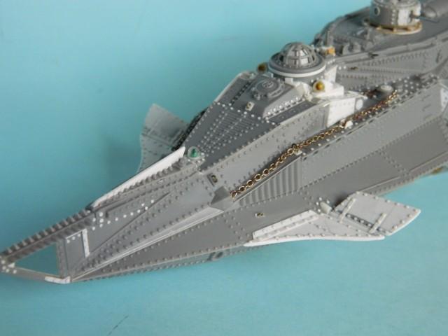NAUTILUS Pegasus 1/144. .Fini. Ly62tj