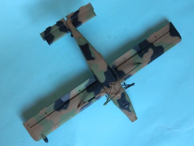 Pilatus PC-6/B2-H4. Roden 1/48. Fini. - Page 2 M52782