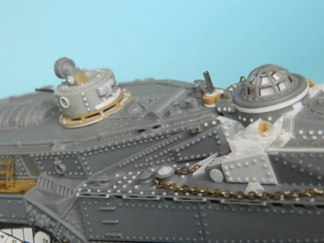 NAUTILUS Pegasus 1/144. .Fini. Mtik3i
