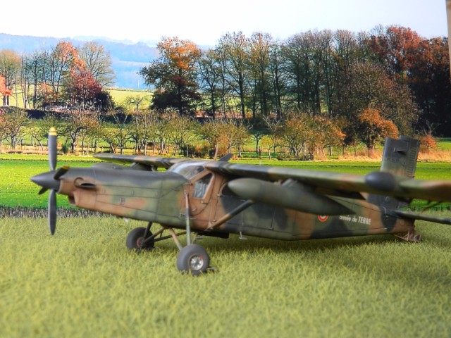 Pilatus PC-6/B2-H4. Roden 1/48. Fini. - Page 2 N1kzde