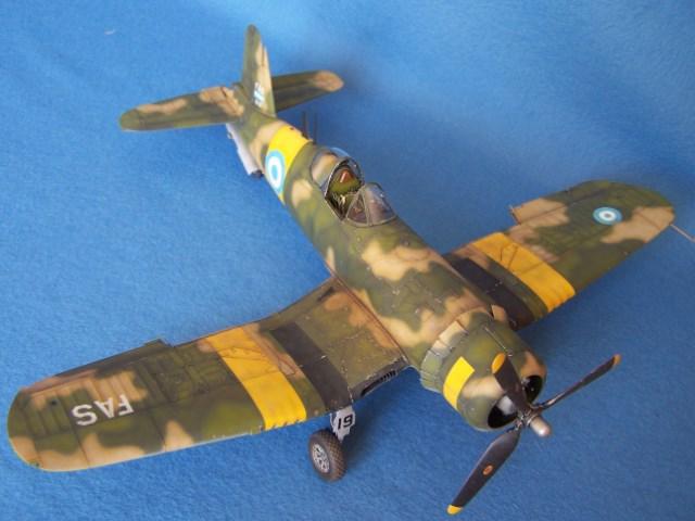 Corsair F4u-7 et Fg-1d. Of6qac