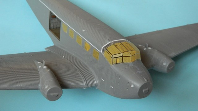 Ju-52. Revell1/48. - Page 4 Oqwv68