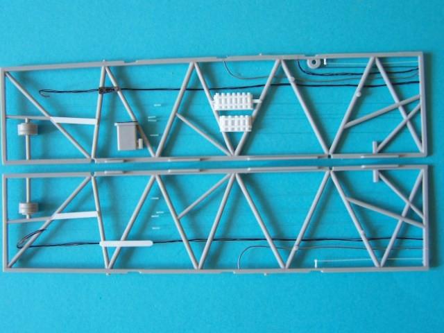 SWORDFISH Mk1. Trumpeter 1/32. Qvb50n