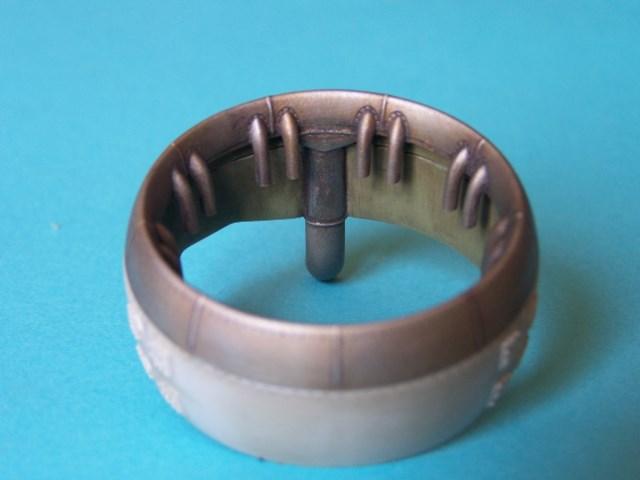SWORDFISH Mk1. Trumpeter 1/32. Sr7tkw