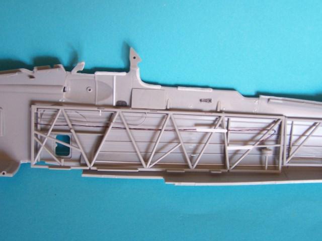 SWORDFISH Mk1. Trumpeter 1/32. Tfxb6q