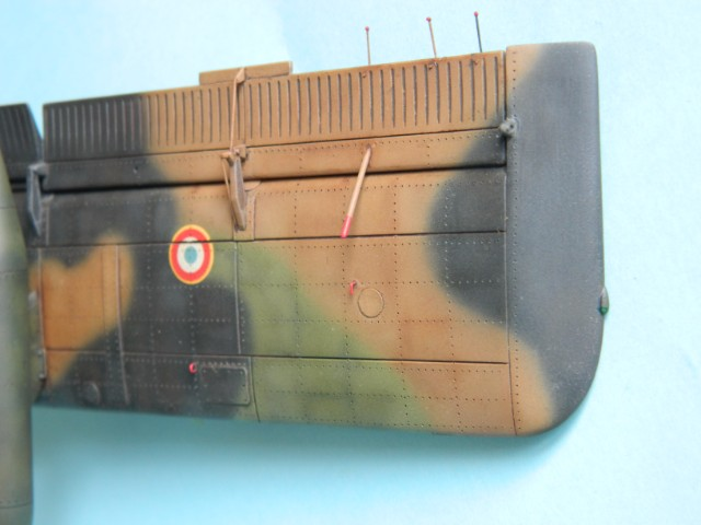 Pilatus PC-6/B2-H4. Roden 1/48.  fini. Ttt1p2