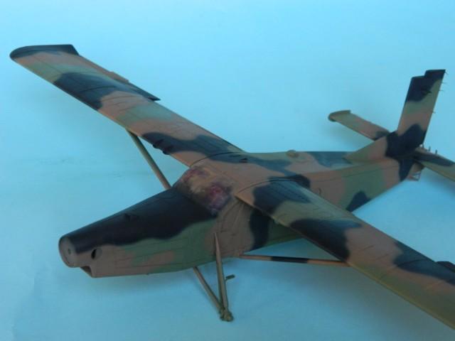 Pilatus PC-6/B2-H4. Roden 1/48. Fini. - Page 2 U668kp