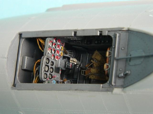 Me 262 A 1a. 1/32 Trumpeter . Vmp706