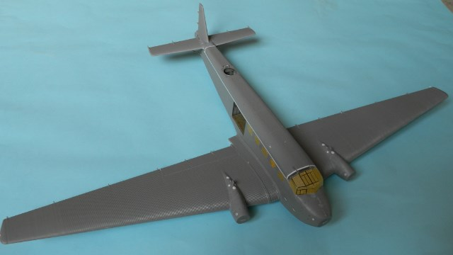 Ju-52. Revell1/48. - Page 4 Xqmpmg