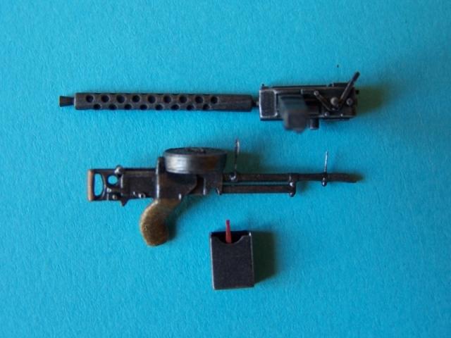 SWORDFISH Mk1. Trumpeter 1/32. - Page 2 Y58wen
