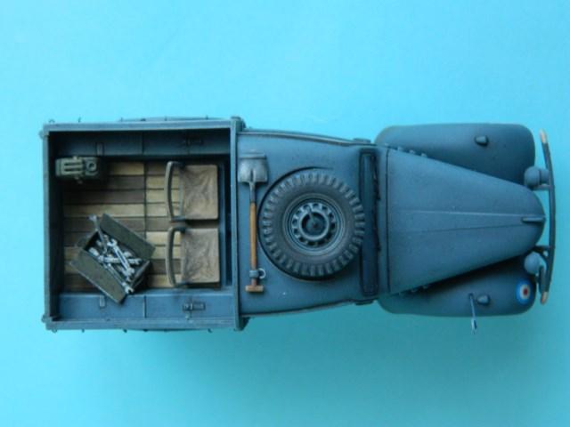 AVRO LANCASTER  Mk.III. Tamiya 1/48° - Page 11 Zbmdpv