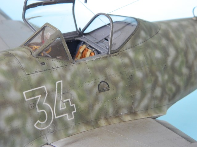 Me 262 A 1a. 1/32 Trumpeter . - Page 2 Zlwcqr