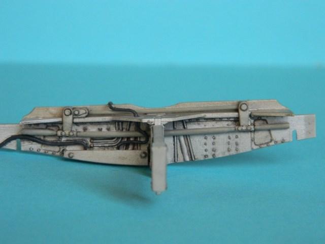 Me 262 A 1a. 1/32 Trumpeter . Zsjiim