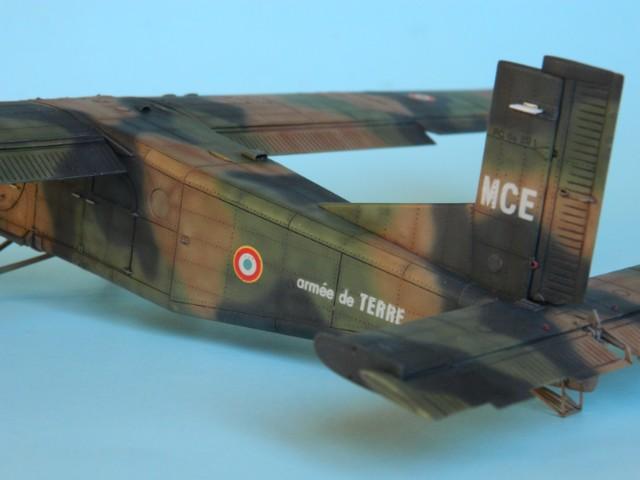 Pilatus PC-6/B2-H4. Roden 1/48.  fini. 007o6k
