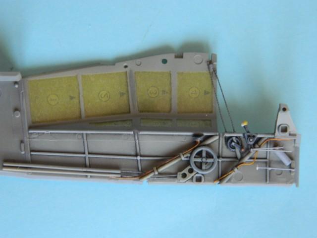 Fieseler Fi-156. Tamiya 1/48. Fertig. 56jks2