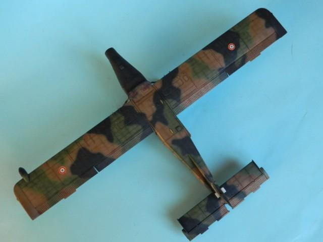 Pilatus PC-6/B2-H4. Roden 1/48.  fini. 6eexk0